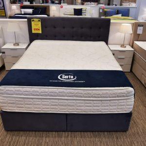 GRANDE – posteljni okvir