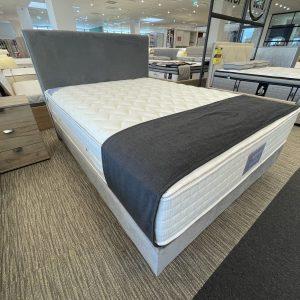 VIKING – posteljni okvir z vzmetnico