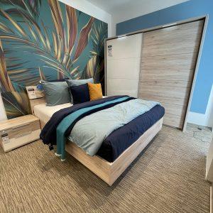 Celotna spalnica – SYDNEY