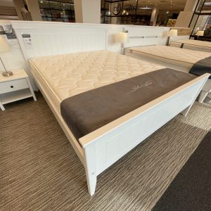 SIENA – posteljni okvir